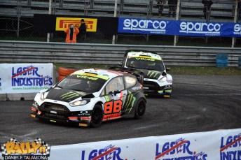Rally Monza Show 26 11 2015 - shakedown 538