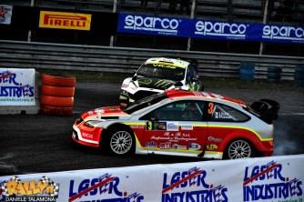 Rally Monza Show 26 11 2015 - shakedown 577