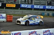 Rally Monza Show 26 11 2015 - shakedown 636