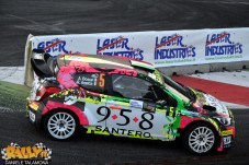Rally Monza Show 26 11 2015 - shakedown 713