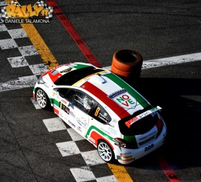Monza Rally show 29 11 2015 - Domenica 411