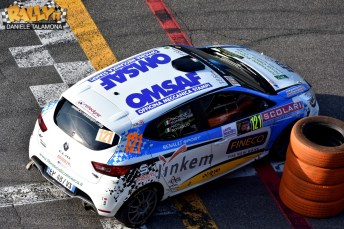 Monza Rally show 29 11 2015 - Domenica 427