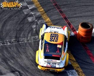 Monza Rally show 29 11 2015 - Domenica 526