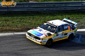Monza Rally show 29 11 2015 - Domenica 532