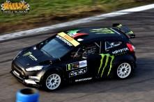 Monza Rally show 29 11 2015 - Domenica 605