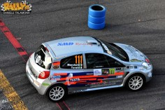 Monza Rally show 29 11 2015 - Domenica 619