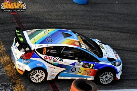 Monza Rally show 29 11 2015 - Domenica 665