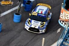 Monza Rally show 29 11 2015 - Domenica 666