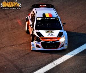 Monza Rally show 29 11 2015 - Domenica 742