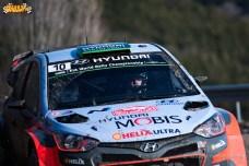 Le foto del Rally di Monte Carlo 2016 scattate da Matteo Terreni