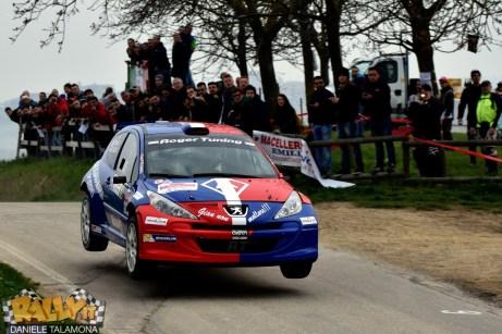 28 Rally del Tartufo 03 04 2016 015