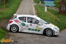 28 Rally del Tartufo 03 04 2016 242