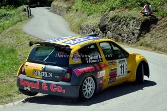 9° Rally Varallo e Borgosesia 21 05 2016 081