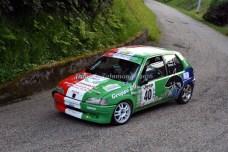 9° Rally Varallo e Borgosesia 21 05 2016 398