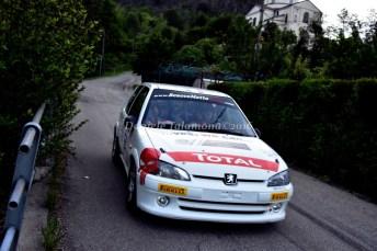 9° Rally Varallo e Borgosesia 21 05 2016 435