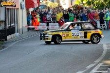 Le foto del Rally di Regello 2016 © Dugini Alessandro per Rally.it