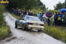 RallyLegend 2016, foto di Alessandro Bellucci