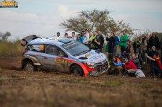 Rally di Spagna RACC 2016, foto di Marco Forese
