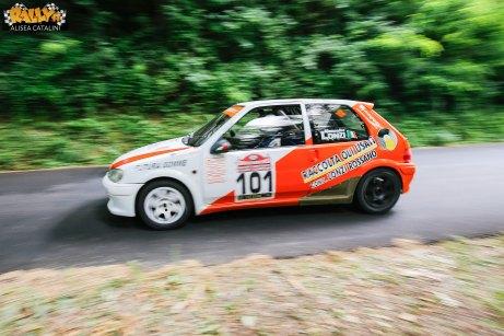 Le foto del 51° Rally Coppa Città di Lucca 2016 © Catalini Alisea per Rally.it