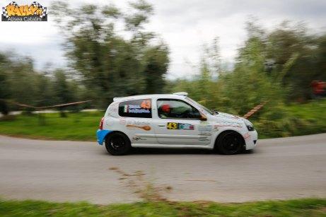 Le foto del Rally Città di Pistoia 2016 © Catalini Alisea per Rally.it