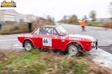Le foto della Rievocazione storica del Rally Aci Varese 2015, scattate da Simone Baldo per la galleria fotografica di Rally.it