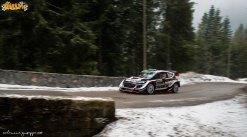 Le foto del Rally di Monte Carlo 2017 scattate per la galleria fotografica di Rally.it da Salamone Giuseppe