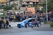 Le foto del 4° Ronde Gioiosa Marea 2016 scattate da Giuseppe Milicia per Rally.it