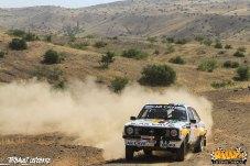 Le foto del Rally du Maroc Storico 2017 scattate da Lefebvre Thibault
