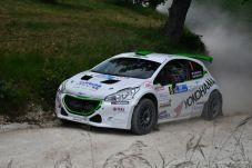 Rally Adriatico 2017 - Daniele Talamona