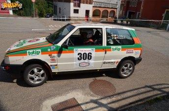Le foto del Rally della Lana 2017 scattate da Ciro Simoni per Rally.it