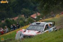 Le foto del Rally di Germania 2017, scattate da Sash Bremec per Rally.it