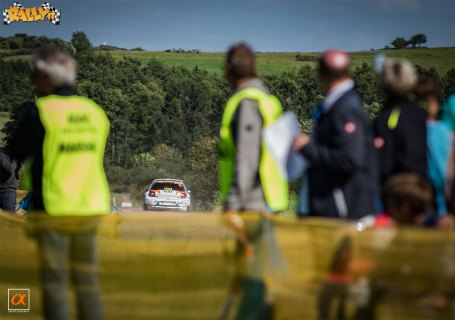 Le foto del Rally di Germania 2017, scattate da Sash Bremec per Rally.it