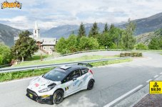 Le foto del Rally des Alpes-du Mont Blanc 2017 scattate da Simone Baldo per Rally.it