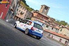 Le foto del 41° Trofeo Maremma 2017 © Dugini Alessandro per Rally.it