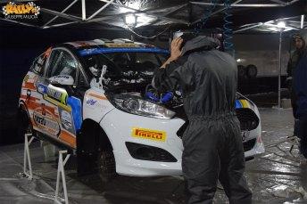 Le foto del Rally di Svezia 2018 scattate da Giuseppe Milicia