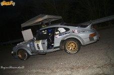 Le foto del Historic Rally delle Vallate Aretine 2018 © Dugini Alessandro per Rally.it
