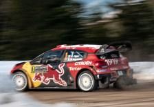 CITROEN C3 WRC - OGIER-INGRASSIA