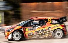 CITROEN DS3 WRC - MIELE-BELTRAME