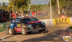 55' Rally RACC Catalunya