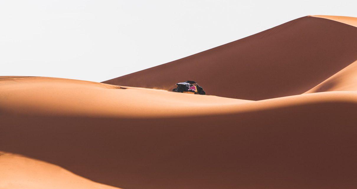 Dakar 2020 - Présentation