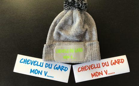 Chevelu du Gard