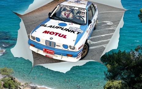 7 ème Rallye de Lloret de Mar 2020