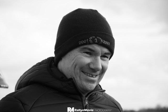 Eric Brunson by RallyeMovie