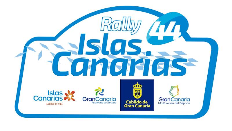 44e Rally Islas Canarias