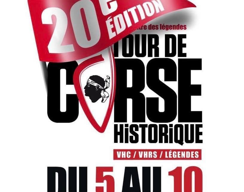 20 ème Tour de Corse Historique 2020