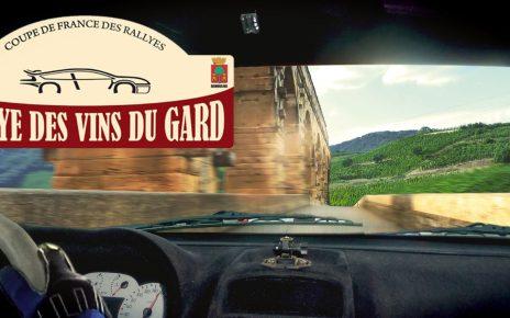 21 ème Rallye régional des Vins du Gard 2020