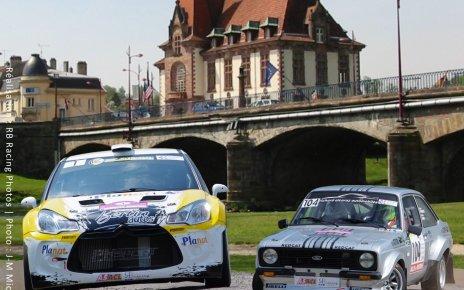 27 ème Rallye de Printemps