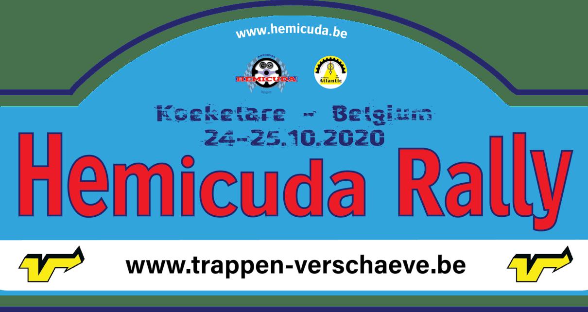 Hemicuda Rally 2020