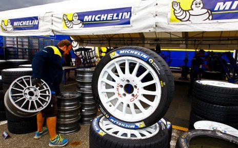 MICHELIN Rallye Tour