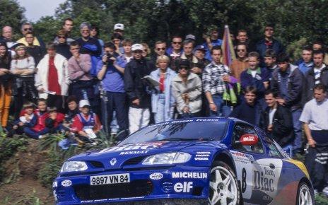 Renault crée le Challenge Philippe Bugalski !